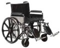 Aluminum Bariatric Wheelchair