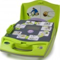 Zoll Fully Automatic AED Plus with PlusTrac Professional