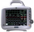 GE Dash 3000 Pro Patient Monitor with CO2
