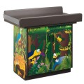 Clinton Imagination Series/Rainforest Follies Infant Blood Drawing Station with 2 Doors