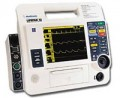 Lifepak 12 Defibrillator - Monophasic, 3-Lead, AED, Pacing, SPo2, NIBP