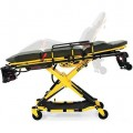 Stryker Power-PRO XT Ambulance Cot with Power-LOAD Cot Fastener System