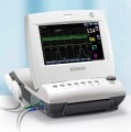 Edan F6 Express Fetal Monitor (Maternal Parameters)