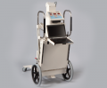 Source-Ray SR-130D/55G Direct digital portable X-Ray System